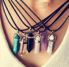 BEADY STONEHENGE NECKLACE COLLECTION