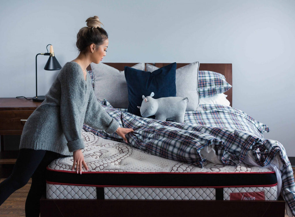 What to expect when you get your new Mattress