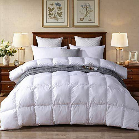 Image of Chinook Hutterite Goose Down Duvet