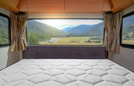 Olympic Suite RV Mattress