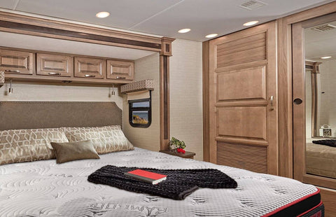Liberty Suite RV Mattress