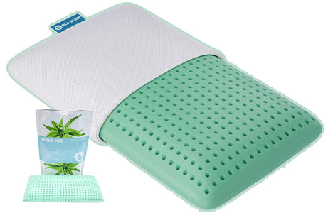 Aloe Ice Gel Pillow