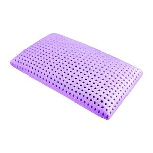 Lavender Essential Oil Pillow