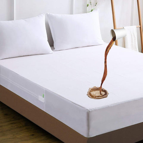 Image of Bed Bug Proof Mattress Protector - DirectBed