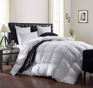 Synthetic Down Duvet - DirectBed