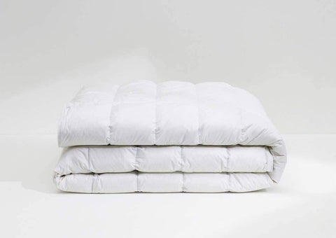 Image of Synthetic Down Duvet - DirectBed