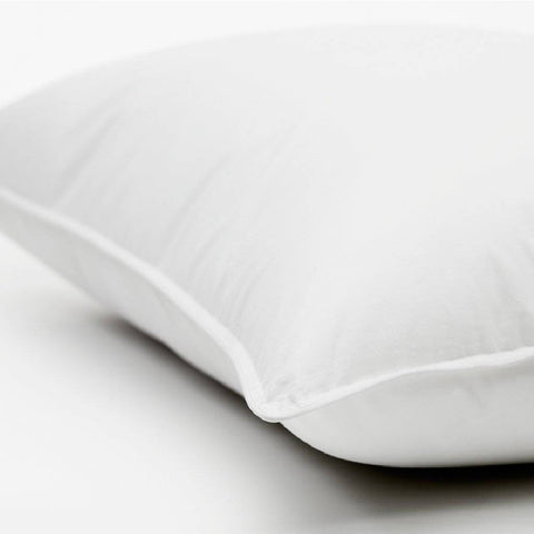 Chinook Hutterite White Goose Down Pillow