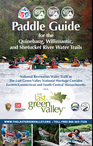 Paddle Guide