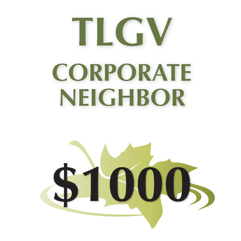 $1000 Corporate Neighbor