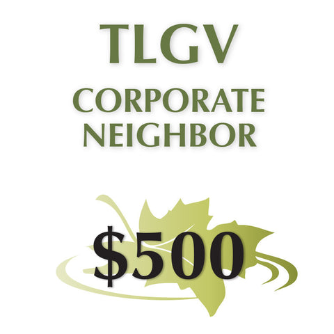 $500 Corporate Neighbor