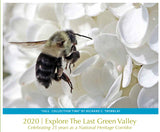 2020-Explore The Last Green Valley