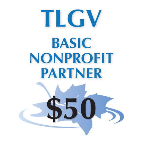Basic Nonprofit Partner