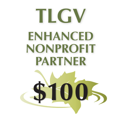 Enhanced Nonprofit Partner