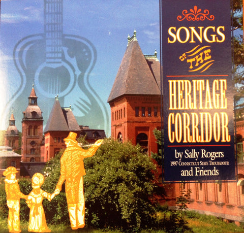 Songs of the Heritage Corridor