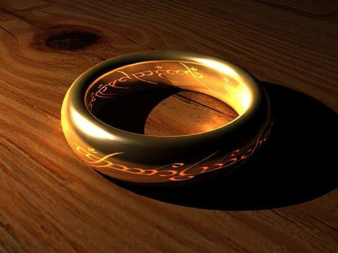 Powerful Rings