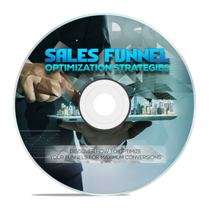 Sales Funnel Optimization Strategies