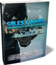 Load image into Gallery viewer, Sales Funnel Optimization Strategies