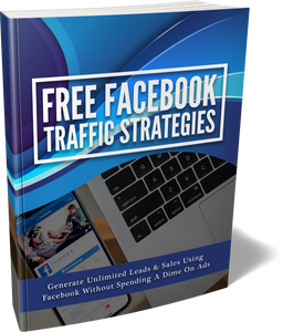 Best FREE Facebook Traffic Strategies