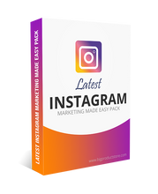 Load image into Gallery viewer, Learn Instagram Marketing