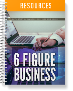 Starting Your 6 Figure Business