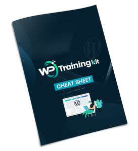 ULTIMATE 31 Video WordPress Training