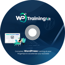 Load image into Gallery viewer, ULTIMATE 31 Video WordPress Training