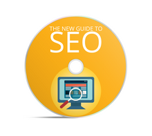 Load image into Gallery viewer, SEO - The New Guide