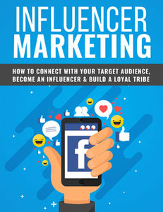 Micro Influencer & Influencer Marketing