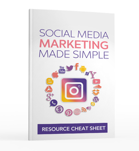 Social Media Marketing Made Simple