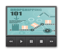 Load image into Gallery viewer, DROPSHIPPING 101