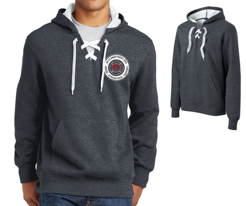 Honor Guard Hockey Hoodie