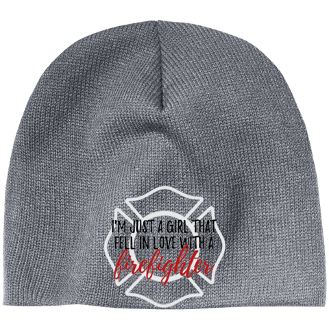 Fell in Love 100% Acrylic Beanie