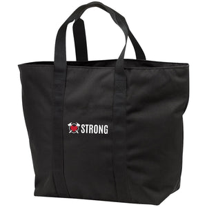 Maltese Strong Port & Co. All Purpose Tote Bag B5000