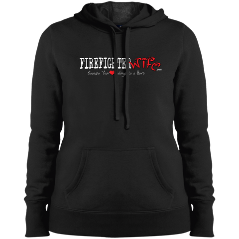 Official FFW Hoodie Front Design