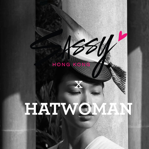 Sassy x Hatwoman intimate evening