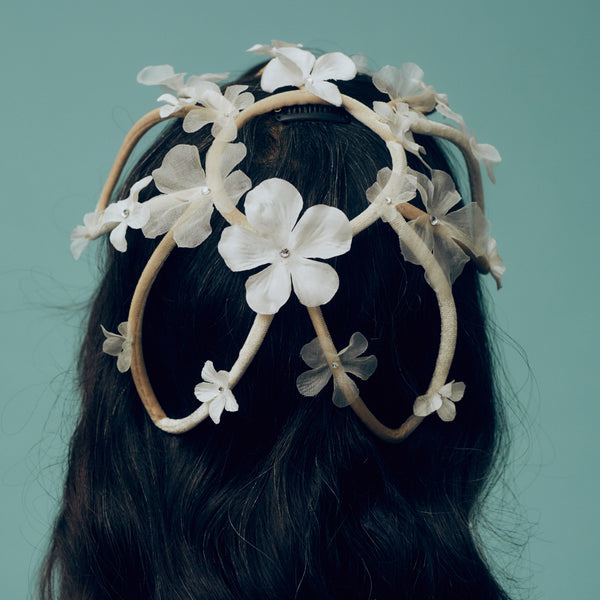 Kew Headpiece