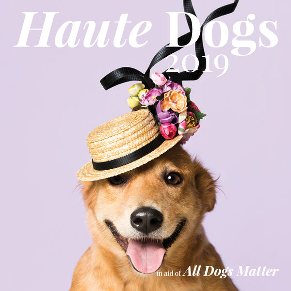 Haute dogs calendar Cover