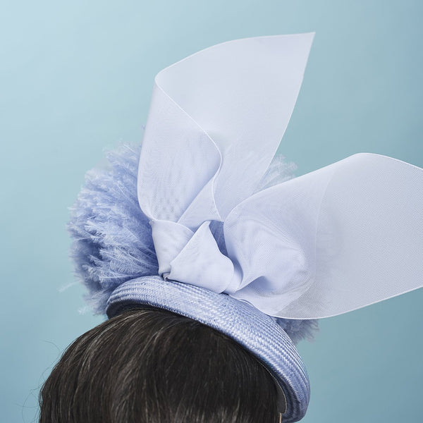 Love Fool hat - Awon Golding Millinery