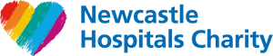 Newcastle Hospitals Charity Logo