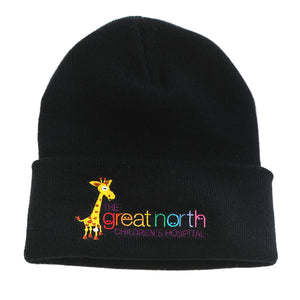 Adult's Pull On Hat