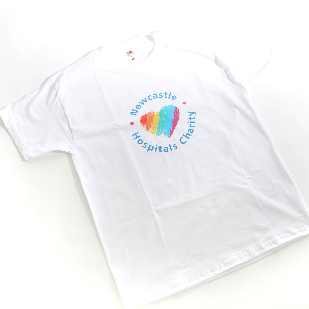 Newcastle Hospitals Charity T-Shirt
