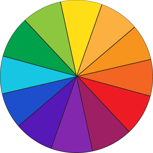 Quick Intro to Color Theory
