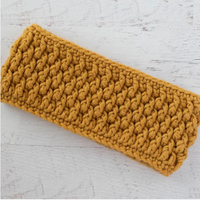 Alpine Earwarmer Pattern