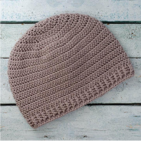 Light Keepers Cap Pattern