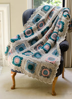 Happily Ever Afghan Pattern