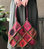 Boho Boss Bag Pattern