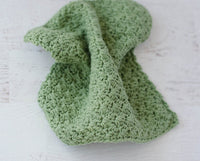 Mama's Easy Dishcloth Pattern