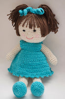 Marcy Doll Pattern