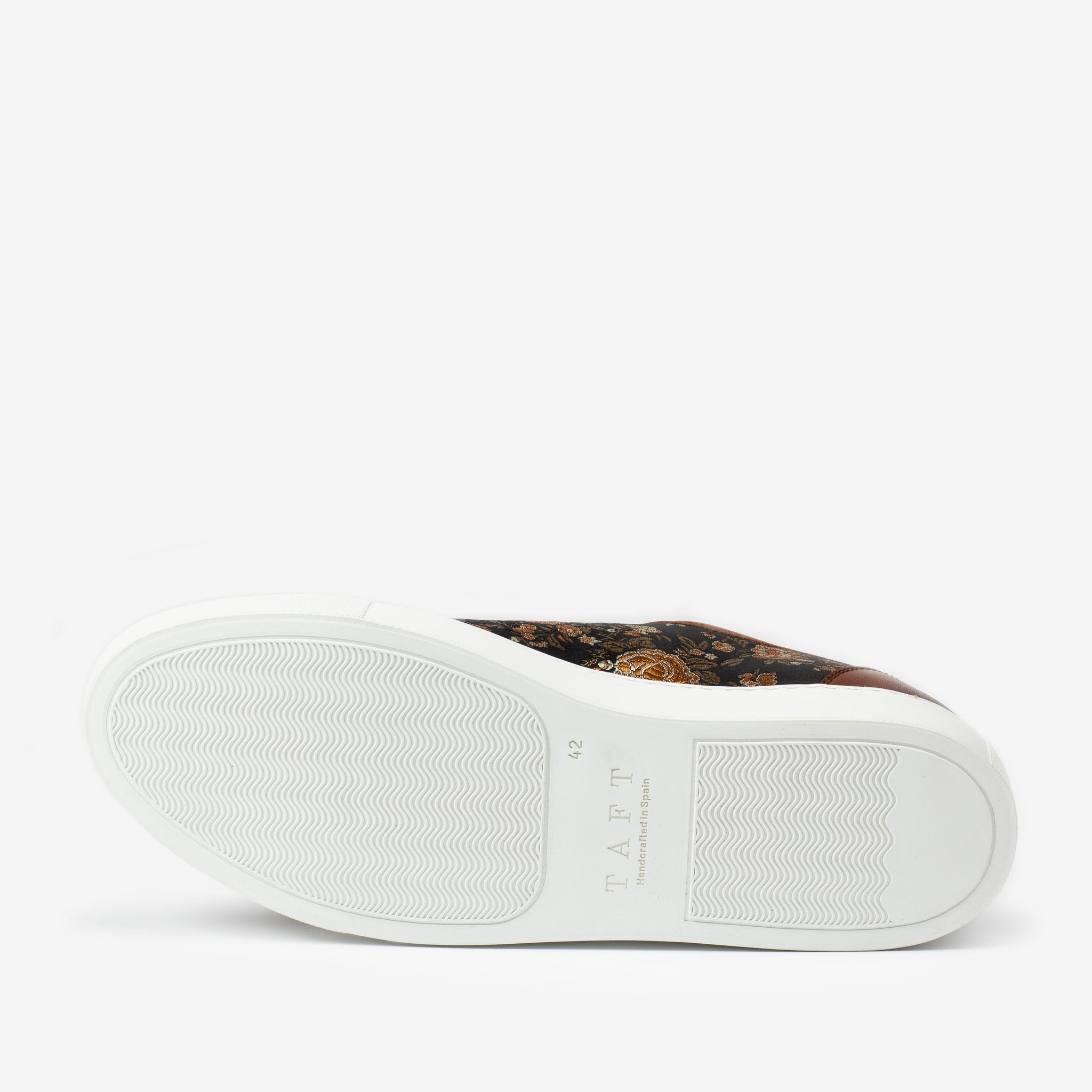 Sole of Jack Sneaker in Eden