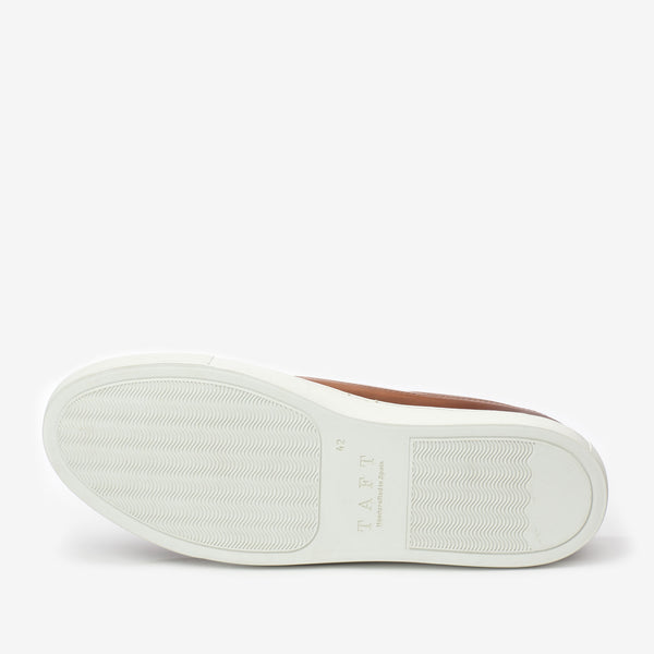 Fifth Ave Sneaker in Honey Sole